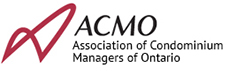 The Association of Condominium Managers of Ontario